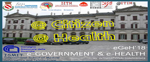 @Citizen, @Health