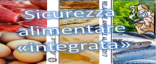 "Sicurezza alimentare ""integrata"""