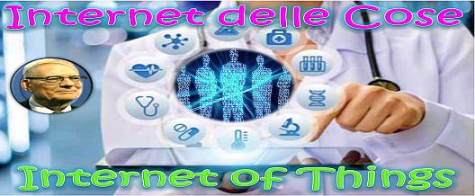 Internet delle cose – IoT