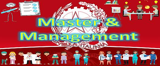 Master & Management