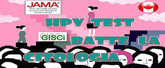 HPV test batte la citologia