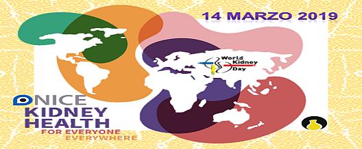NICE World Kidney Day