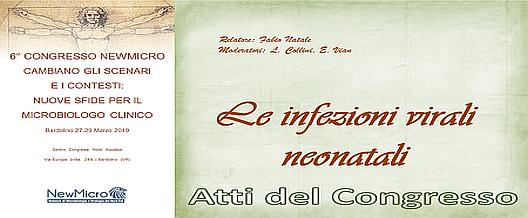 Infezioni virali neonatali