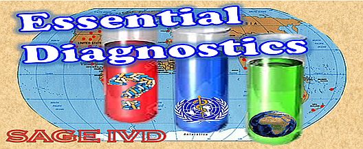 Essential Diagnostics