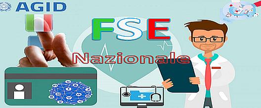 Fascicolo sanitario elettronico Nazionale