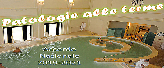 Patologie alle Terme