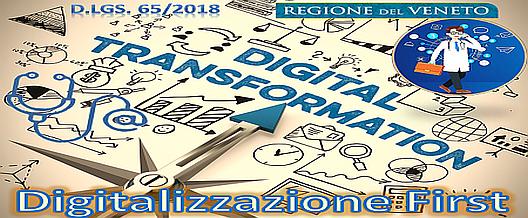 Digitalizzazione First
