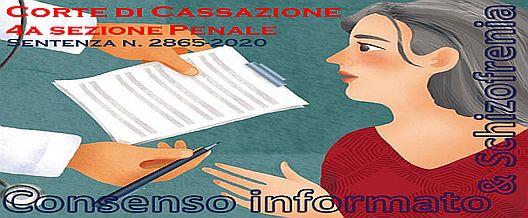 Consenso Informato e Schizofrenia