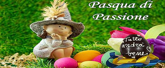 Pasqua di Passione