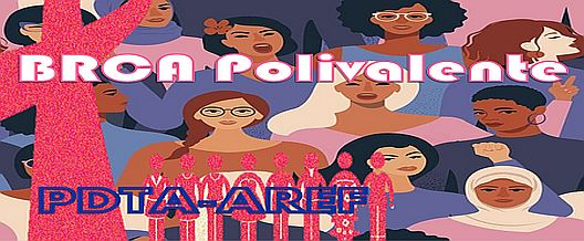 "Test BRCA ""polivalente"""