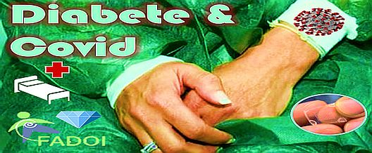 Diabete & Covid