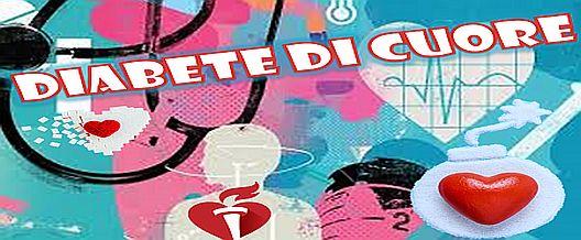 Diabete di Cuore