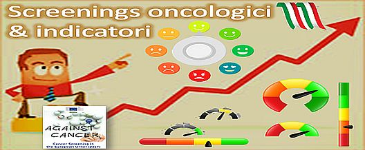 Screening oncologici & indicatori