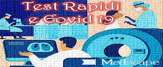Test rapidi e COVID-19