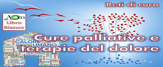 Cure palliative e terapie del dolore