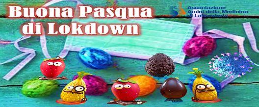 Ancora Pasqua in Lockdown