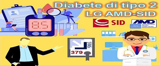 Diabete a norma di legge