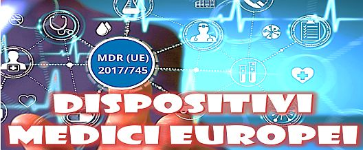 Dispositivi medici europei