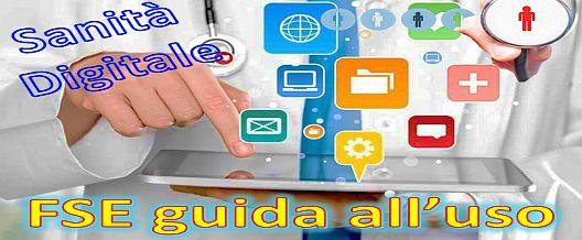 Fascicolo Sanitario Elettronico: guida all'uso