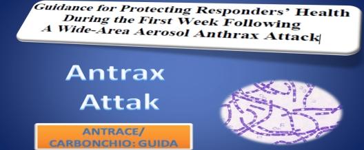 Antrax Attack