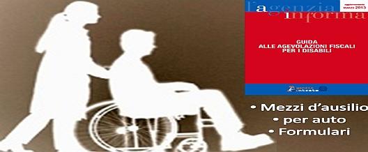 Handicap: una cattiva e una buona notizia