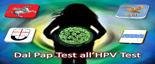 Dal Pap Test all'Hpv Test