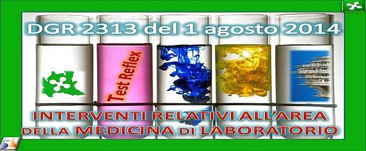 Lombardia Lab Reflex