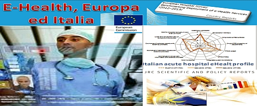 E-Health Europa ed Italia
