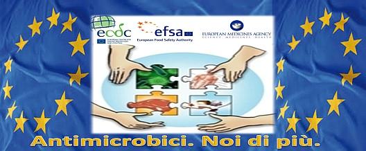Antimicrobici. Noi di più