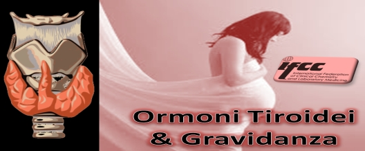 Ormoni Tiroidei & Gravidanza