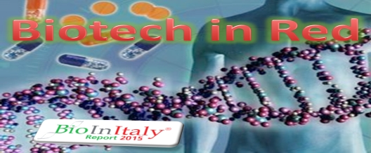 Biotecnologie: Biotech in Red