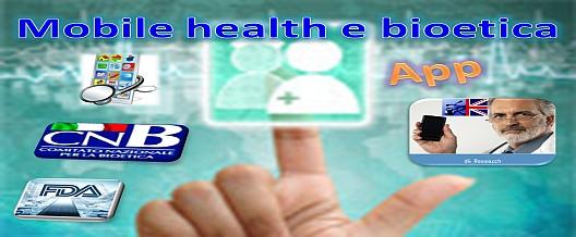 Mobile Health e Bioetica