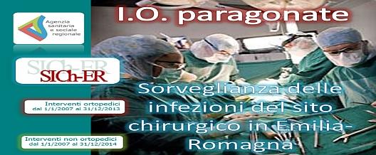 Infezioni Ospedaliere Paragonate