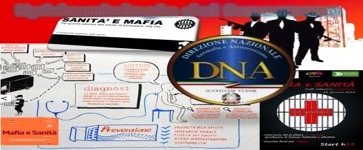 Mafia & Sanità