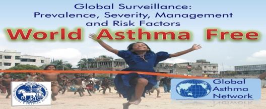 World Asthma Free