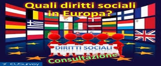 Quali diritti sociali in Europa?