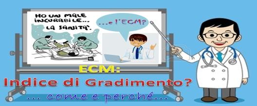 ECM Indice di gradimento