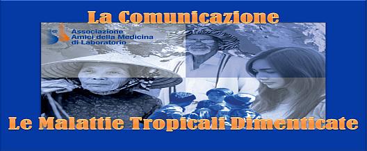 Le Malattie Tropicali Dimenticate