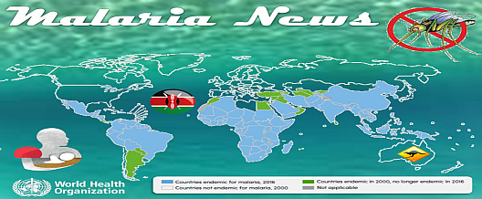 Malaria News