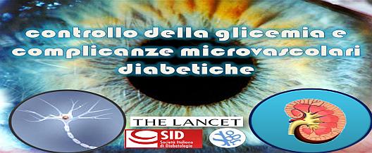 Controllo intensivo della glicemia