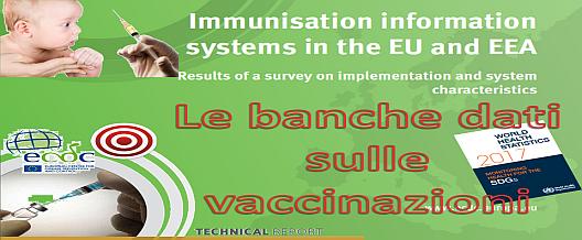 Vaccini: i rapporti internazionali dicono di noi