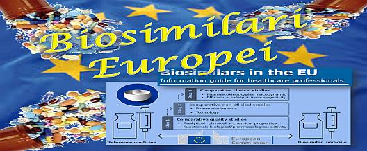 Biosimilari Europei
