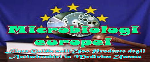 Microbiologi europei