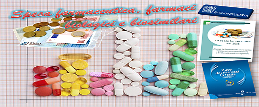 Spesa farmaceutica e biosimilari