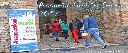 Festa delle Associazioni 2017