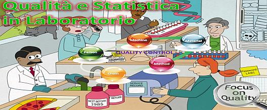 Qualità e Statistica in Laboratorio