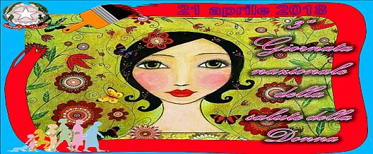 3ª Giornata nazionale della salute della Donna