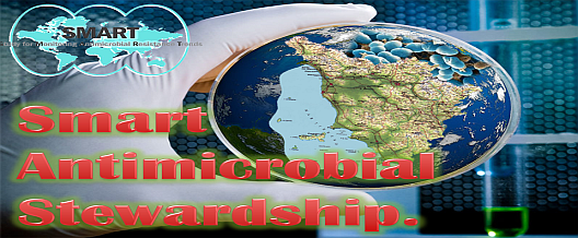 Smart Antimicrobial Stewardship