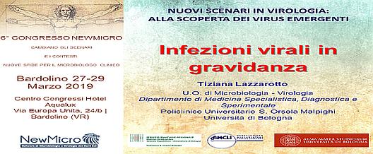 Infezioni Virali in Gravidanza