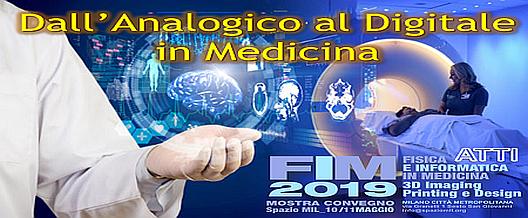 Dall'Analogico al Digitale in Medicina